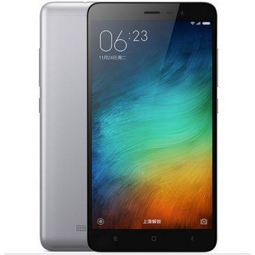 Xiaomi Redmi Note 3 pro 130$