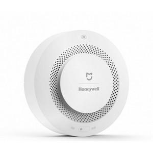 The review of Xiaomi mijia Honeywell smoke detector.