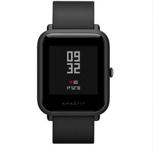AMAZFIT Bip smart watch review