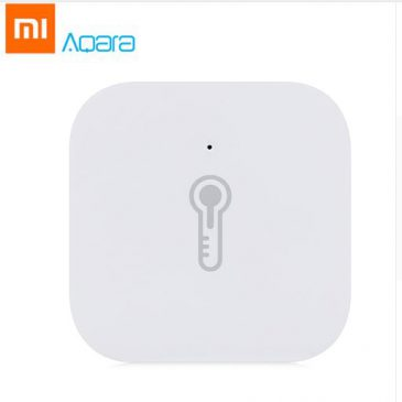 Xiaomi Aqara Temperature Humidity Sensor Review