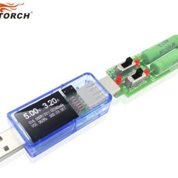 Atorch multifunction usb tester review